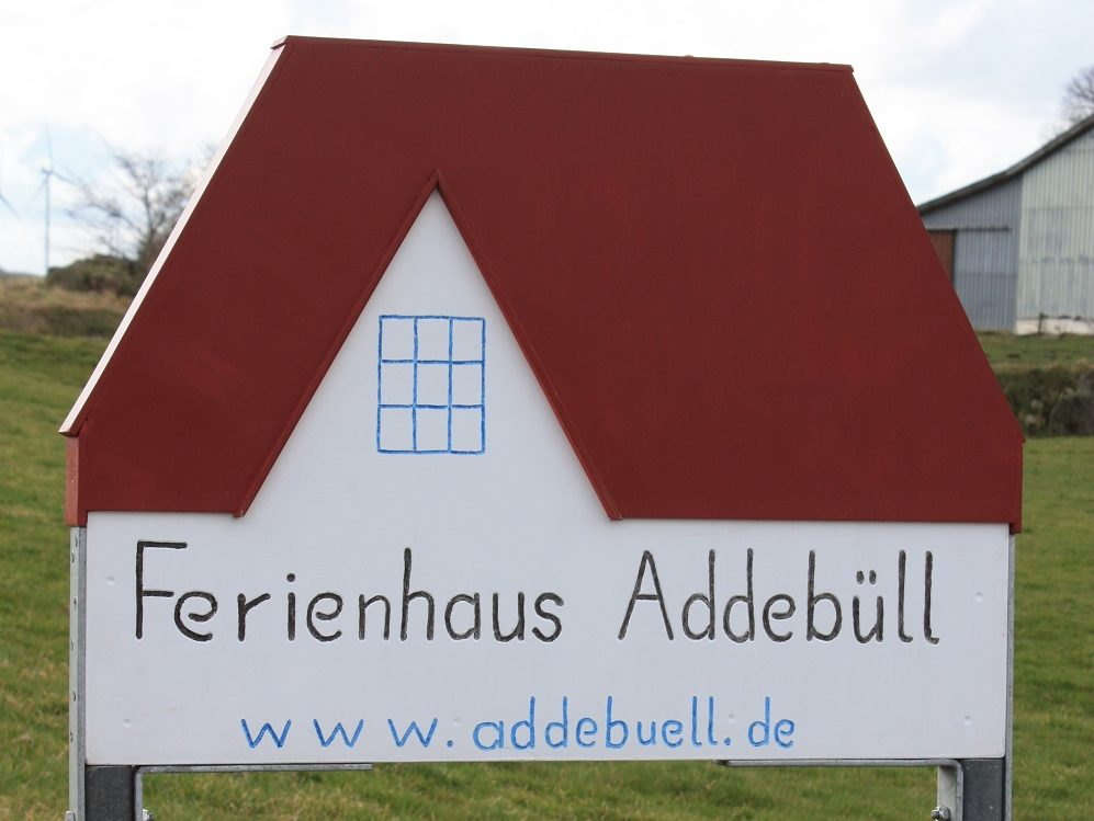 Addebüll